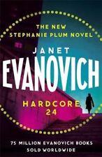 Hardcore Vierundzwanzig von Janet Evanovitch