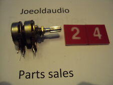 Fisher 203 Original Bass or Treble Control Alps 2.4 200K Ohm. Parting Out 203