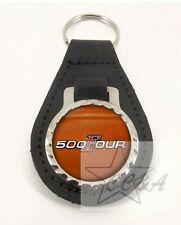HONDA CB 500 FOUR  leather  keyring keychain keyfob