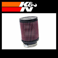 K&N RB-0810 Air Filter - Universal Rubber Filter - K and N Part