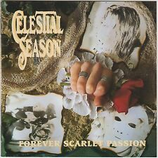 Forever Scarlet Passion -  Celestial Season ( Adipocere Records )
