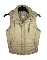 Original Polo Ralph Lauren Puffer Vest Medium Hooded Vintage Hunting Outdoor Men