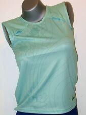 ASICS Damen Shirt Größe XS ( 32 / 34 ) grün NEU PERIC Lauf- Sport- Shirt