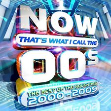 Now That's What I Call 00's - New 3CD Set