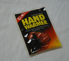 Coghlan's 3'' x 4'' hand warmer up to 6 hours 1pce ( store#bte9 )