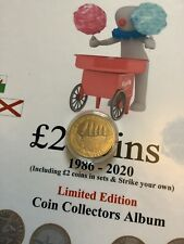 2019 Royal Mint D Day Landings Two Pounds £2 coin Brilliant Uncirculated BUNC UK