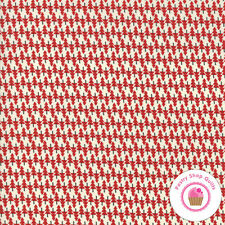 Moda HOMETOWN CHRISTMAS Red 5664 12 Sweetwater QUILT FABRIC