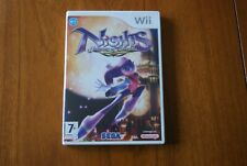Nintendo Wii Nights Journey of Dreams
