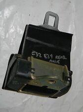 **BMW E34 M5 730i 735i 740i 750i Safety Seat Belt Adjustable Rear Seat
