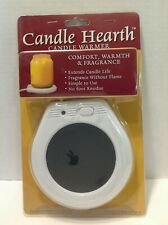 Candle Hearth Electric Candle Warmer New