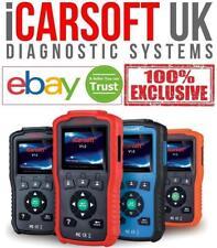BMW 7 Series E65 E66 E67 Diagnostic Scan Tool Code Reader - iCarsoft BMMV1.0