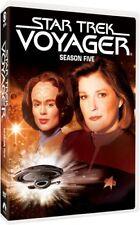 Star Trek: Voyager - Season Five [New DVD] Boxed Set, Full Frame, Repackaged,
