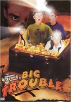 The Clubhouse Detectives in Big Trouble DVD / New Fast Ship! (OD-66569 / OD-327)