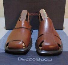New Bacco Bucci Panama 8 EE tan (6286)