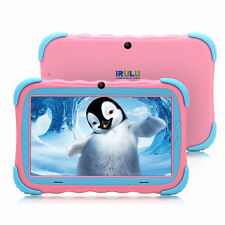 "iRULU 7"" Babypad Android 7.1 Quad Core 16GB GMS Children e-Learning Tablet PC"