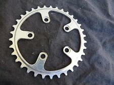 TA  34 CRANK  SPROCKET TOURING T A CHAINWHEEL CHAINRING CHAING RING CHAIN WHEEL