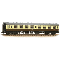 Graham Farish 374-064C N Gauge BR Choc/Cream SK Coach