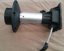 Boat gas operated Waverider Socket pedestal 310mm - 390mm