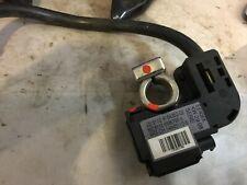 BMW 3 Series E91 E90 E92 E93 Negative Battery Cable With IBS