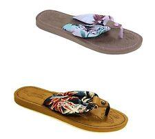 Mehrfarbige Damen-Sandalen & -Badeschuhe mit normaler Weite (F)