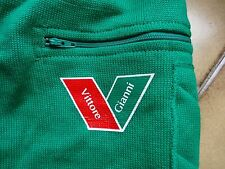 NOS  Gianni Vittore wool cycling tights vintage L'Eroica