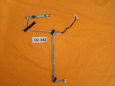 Notebook ASUS W5F Mediapanel + Kabel #OZ-342