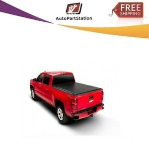 TruXedo For 1973-1987 Chevy/Gmc C/K Pickup 1500 Lo Pro QT Roll Up Cover Tonneau