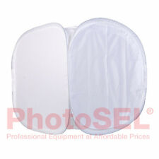 PhotoSEL LT194 150cm Velvet Light Tent Lighting Cube Softbox & Four Backgrounds