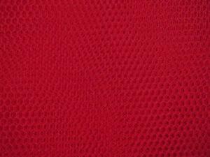 Dress Net Fabric-Grenadier Red.Tulle Tutu Net underskirt netting craft fabric