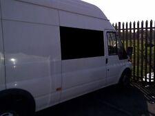 LWB/MWB FordTransit,1x privacy glass/kit/trim