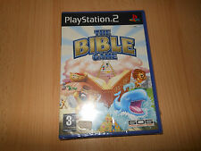 The BIBBIA GIOCO PER PLAYSTATION 2 PS2 NUOVO SIGILLATO PAL