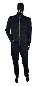 Kiton tracksuit full set sweatshirt and pants for Men size 3XL