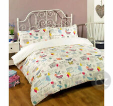 Just Contempo Pictorial Bedding Sets & Duvet Covers