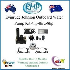 Evinrude Boat Outboard Lower Unit Components for sale | eBay