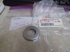 NOS OEM Yamaha Steering Ball Race2 1963-2006 YG1 YJ1 YJ2 AT1 HT1 122-23416-00