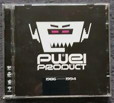 Pop Will Ear Itself. CD. Product  2 disc set