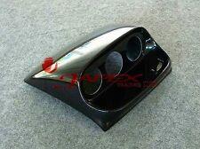 URAS Triple Gauge Holder 60mm FRP for NISSAN SKYLINE ER34 R34 NON-Turbo Models