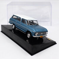 IXO 1/43 Chevrolet Veraneio S Luxe 1971 Diecast Models Edition Collection Altaya