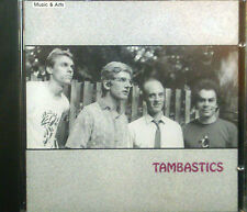 CD TAMBASTICS - tambastics, neu - ovp