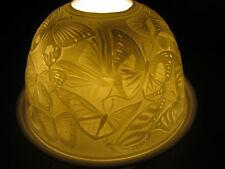 Magic Light, Tealight Dome Lights Starlight Lantern Butterfly 30008