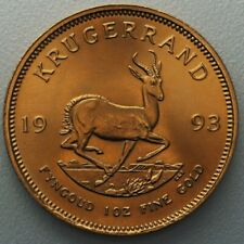 Krugerrand 1 Oz 1993