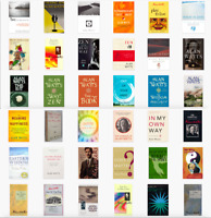 Alan Watts On Zen Buddhism Taoism and Philosophy 37 📓Books ✅ PDF EPUB