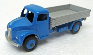 Dodge Tipping Wagon Dump Truck Dinky 414 England M