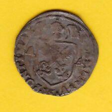 (F110) COMTAT VENAISSIN (VATICAN) CLEMENT VIII 1592-1605 ECU D'AVIGNON (RARE)