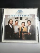 "MUSIC CD: RADIO GOSPEL FAVORITES ""THE STATLERS"""
