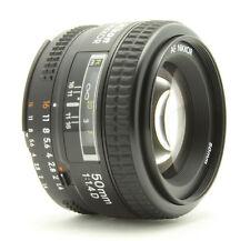 50mm Nikon-NIKKOR Kamera-Objektive