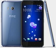HTC U 11 - 64GB - Amazing Silver (Unlocked) Smartphone *Great Condition*