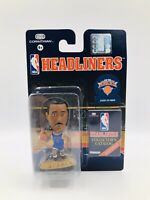 Corinthian Headliners John Starks New York Knicks Basketball Blister NBA024