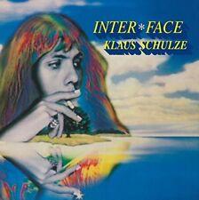 KLAUS SCHULZE - INTER*FACE   CD NEW+