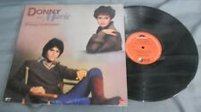 DONNY & MARIE OSMOND -WINNING COMBINATION- 1978 MEXICAN LP 70'S POP